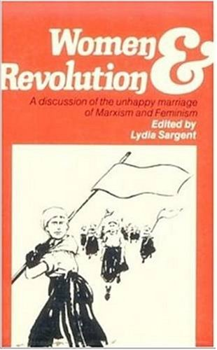 9780919619203: Women and Revolution: Discussion of the Unhappy Marriage of Marxism and Feminism (Black Rose Books; No. E18)