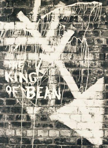 The King of Bean: Mackay, Brent