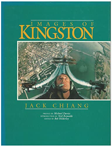9780919627932: Images of Kingston