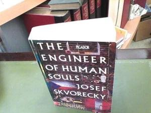 9780919630178: The Engineer of Human Souls