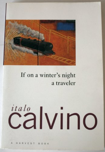 9780919630239: If on a Winter's Night a Traveler