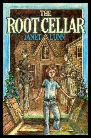 9780919630307: The Root Cellar