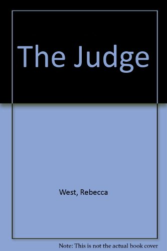 The Judge: West, Rebecca