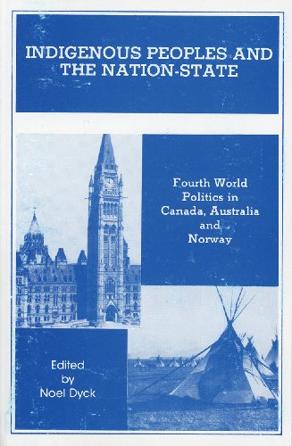 indigenous peoples and tourism essay Canada are the examples of ethnic variety and tolerance, native peoples   finally, american indians often noted how tourists exclaimed in surprise after.