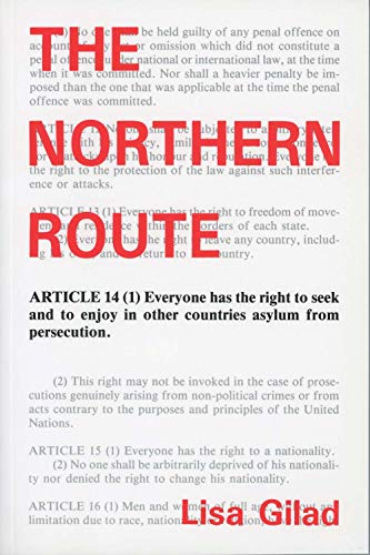 9780919666689: Northern Route: An Ethnography of Refugee Experiences (Social and Economic Studies)