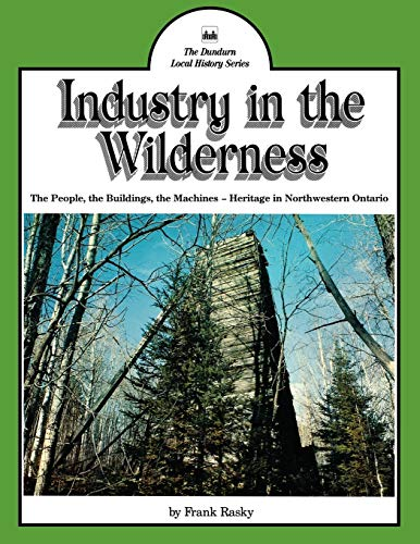 Industry in the Wilderness: The People, the: Joan Magee