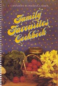9780919673809: Family Favourites Cookbook