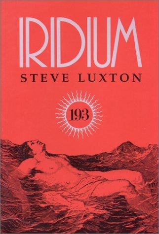 9780919688421: Iridium