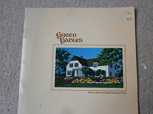 Green Gables: Illustrated by Photo
