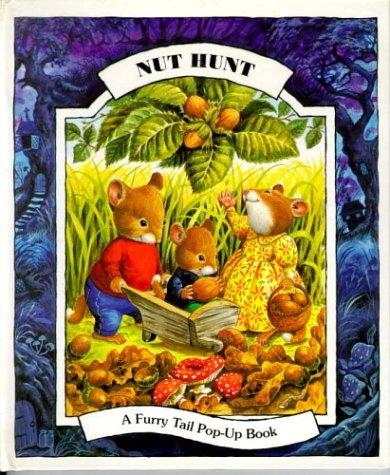 Nut Hunt: Fenn Publishing Ltd.