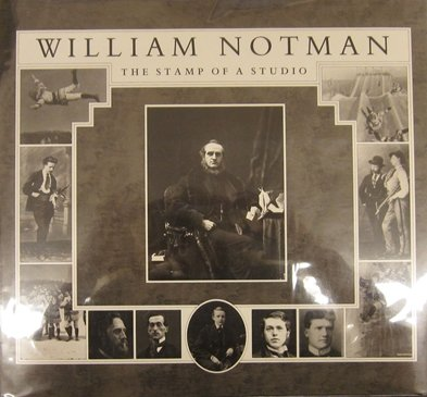 9780919777224: William Notman: The stamp of a studio
