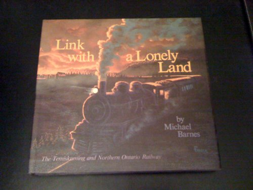 Link with a Lonely Land: Michael Barnes
