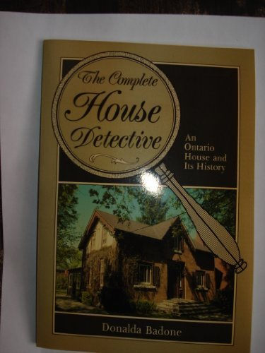 The Complete House Detective