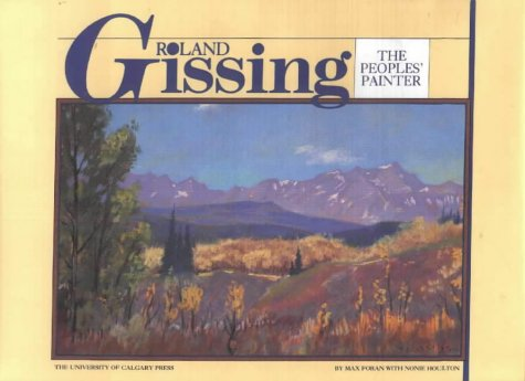 Roland Gissing - The Peoples' Painter