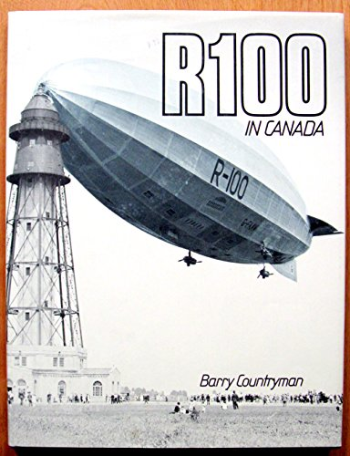 R100 in Canada: Countryman, Barry