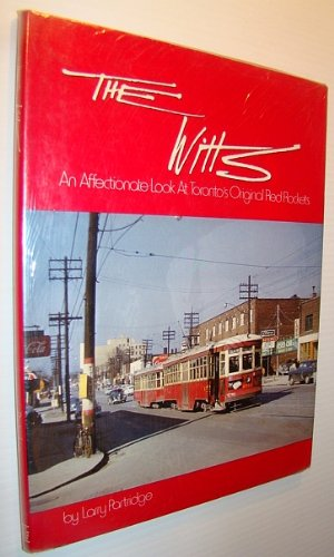 The Witts: An affectionate look at Toronto's: Partridge, Larry