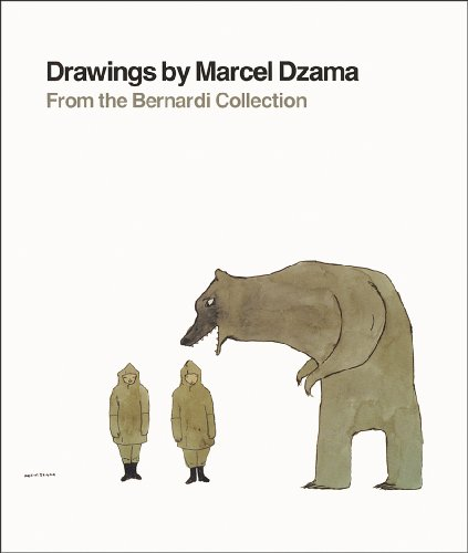 9780919837706: Marcel Dzama: Drawings from the Bernardi Collection