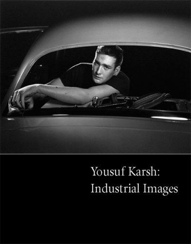 9780919837768: Yousuf Karsh: Industrial Images (English and French Edition)