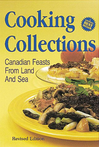 Cooking Collections: Federated Women's Institutes