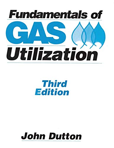 9780919852358: Fundamentals of Gas Utilization