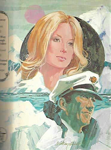 Romance Treasury: Wayaway / The Way Through: Dorothy Cork; Jean