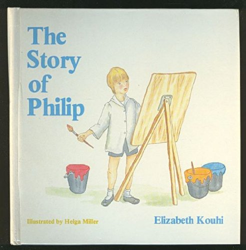 9780919866713: The Story of Philip