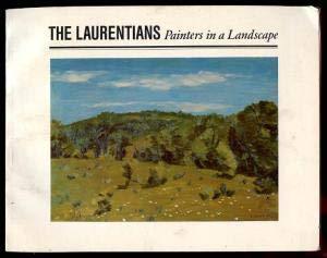 Les Laurentides - Peintres Et Paysage -: Mela Constantinidi, Helen
