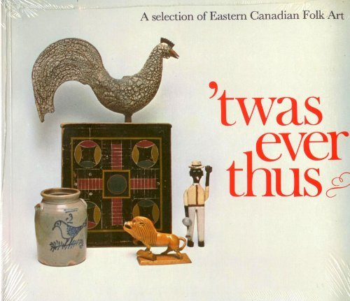 Twas ever thus: A selection of eastern: Murray, Joan; Price,