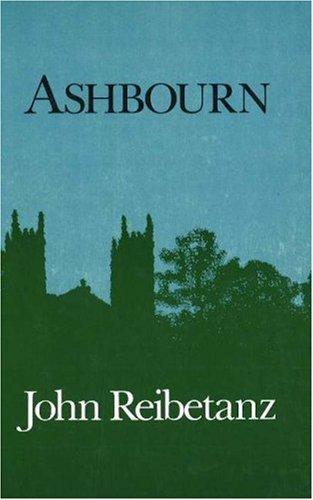 Ashborn: Reibetanz, J.