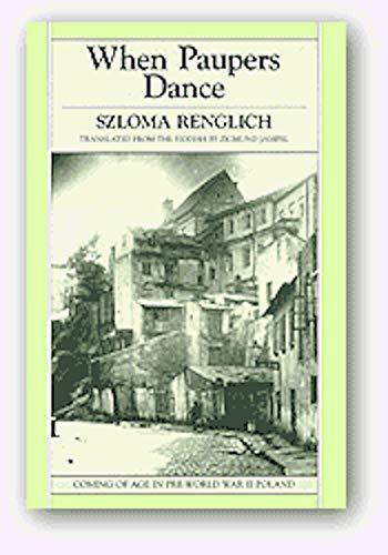 When Paupers Dance: Slozma Renglich