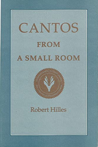 Cantos from a Small Room [inscribed first printing]