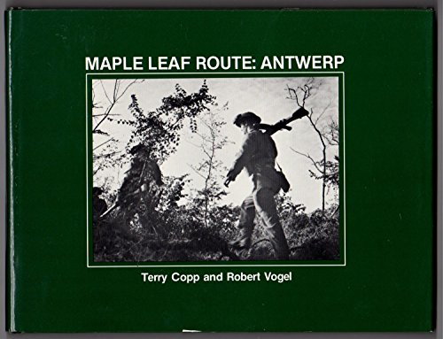 Maple Leaf Route: Antwerp