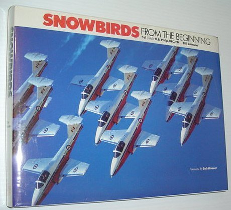 Snowbirds from the beginning