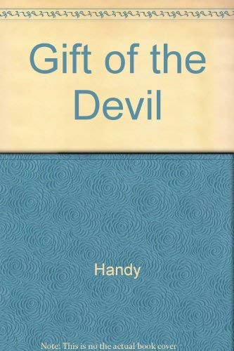 9780919946439: Gift of the Devil (Perspectives on underdevelopment)
