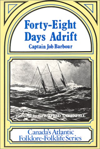 9780919948655: Forty-eight Days Adrift