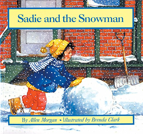 9780919964785: Sadie and the Snowman