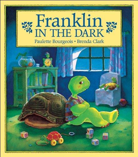 9780919964938: Franklin in the Dark