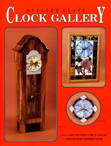 Clock Gallery: Randy Wardell & Judy Huffman