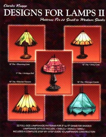 Designs for Lamps II - Charles Knapp