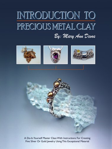 9780919985360: Introduction to Precious Metal Clay