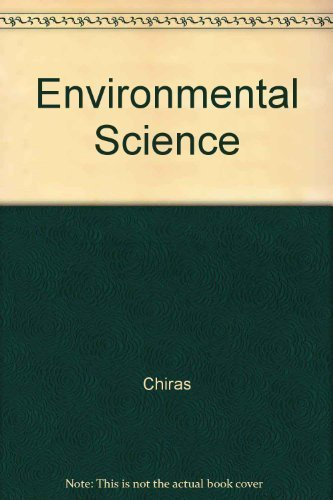 9780920008416: Environmental Science