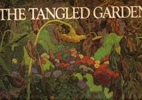 The Tangled Garden: The Art of J.E.H. MacDonald