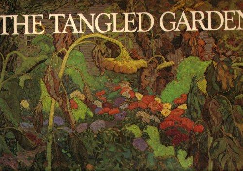 The Tangled Garden: The Art of J.E.H. MacDonald: Duval, Paul (SIGNED)