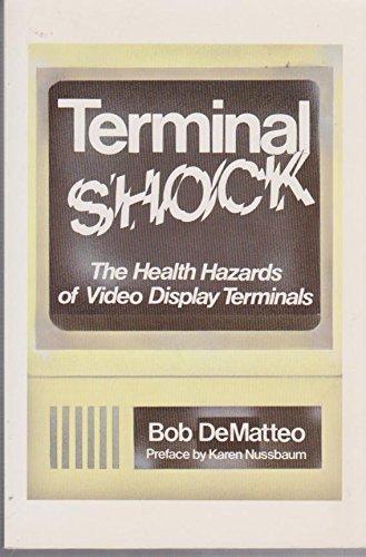 TERMINAL SHOCK: DEMATTEO BOB