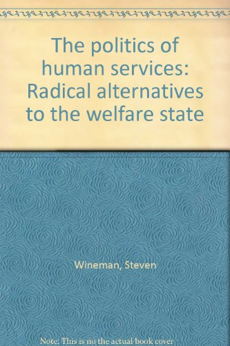 9780920057421: Human Services