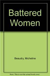 9780920057469: Battered Women