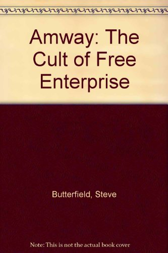 9780920057636: Amway: The Cult of Free Enterprise