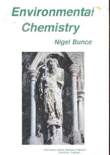 9780920063460: Environmental Chemistry