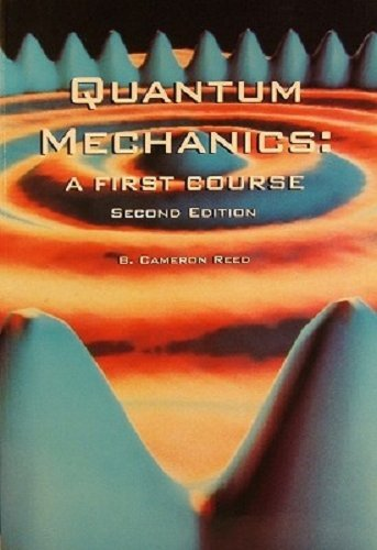 9780920063644: Quantum Mechanics : A First Course