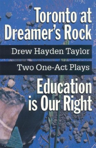 9780920079645: Toronto at Dreamer's Rock - Education is Our Right